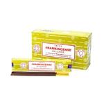 bâtons encens naturels frankincense