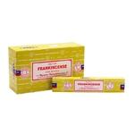 encens indien frankincense