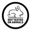 non-testé sur animaux