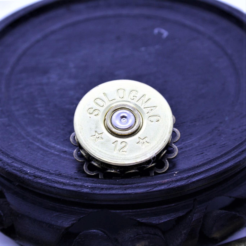 broche calibre 12