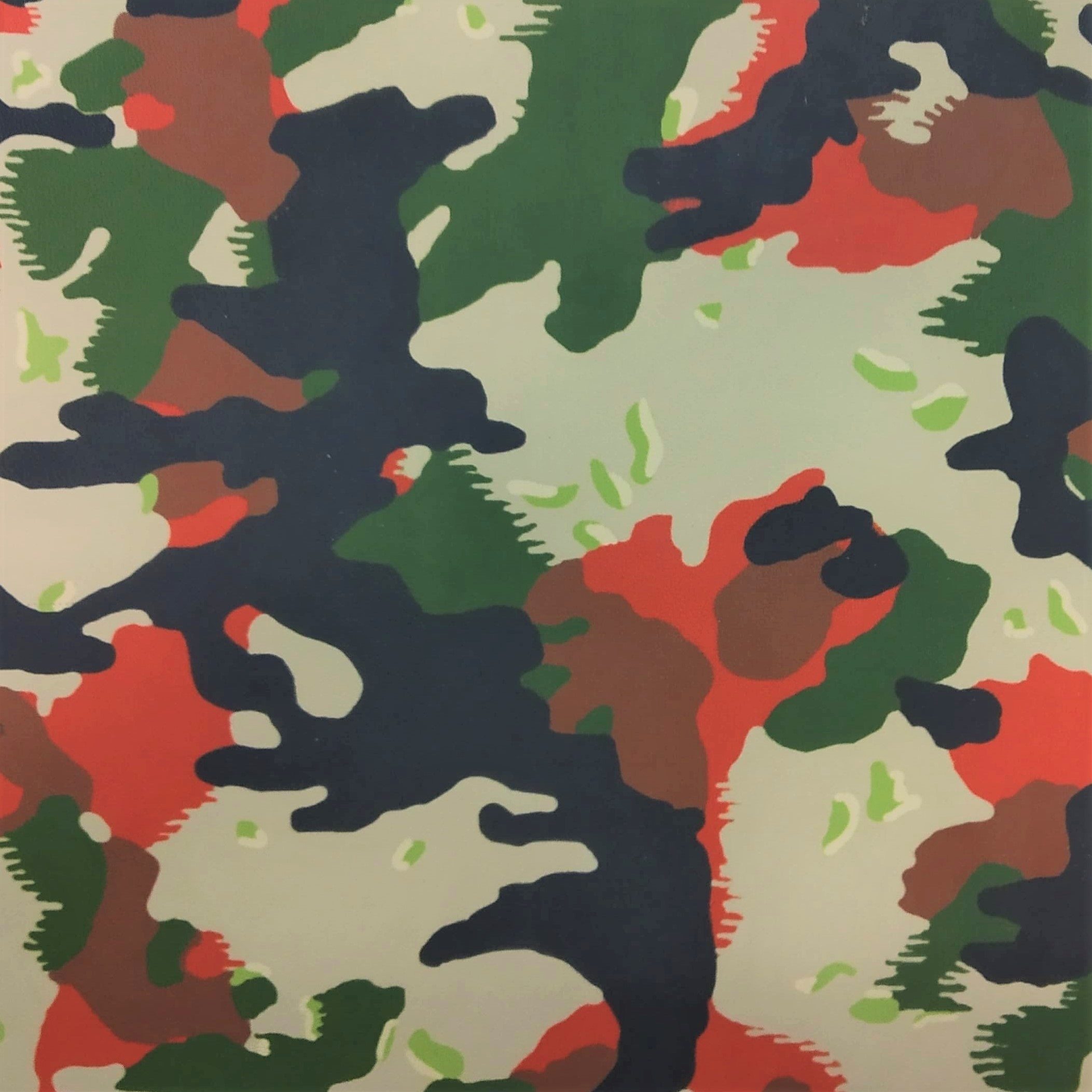 camo TAZ 51 suisse kydex infused etfr
