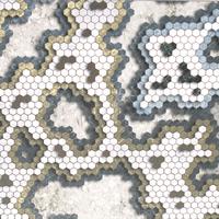 Kydex HexaCam 3D Makalu 080