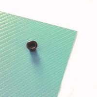Holstex Tiffany Blue Carbon 080