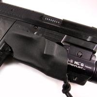 Essentiel light Trigger Guard Holster
