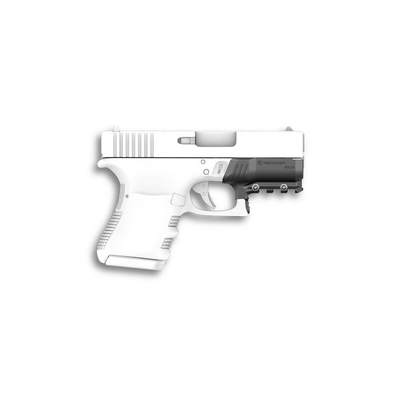 GR26 Rail Adapter For The Glock 26 and 27