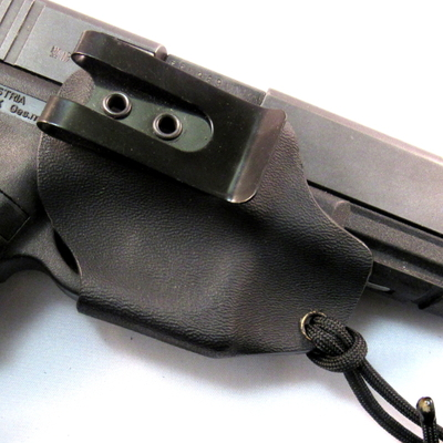 SuperTom Trigger Guard Holster