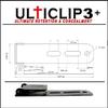 ulticlip 3