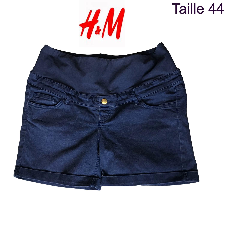 ff35c0eed9 Short de grossesse - Bas de grossesse/Jupes / Shorts - undressingpour2
