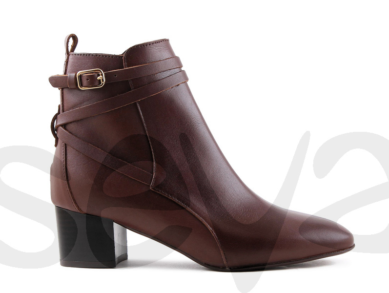 BOTTINES SEVA TAL 17 2
