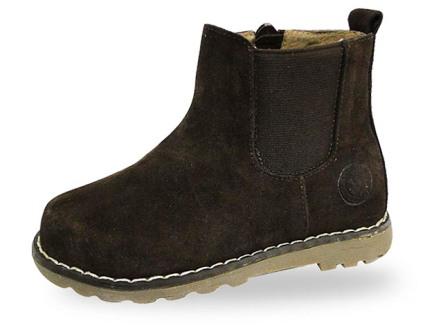 boot marron PA
