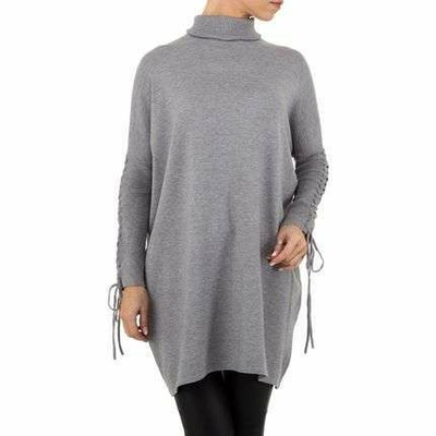 Pull/ Tunique col roulé