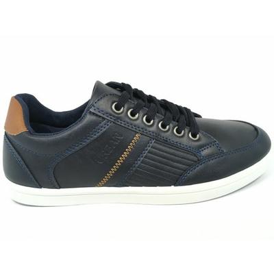Sneaker bleu homme