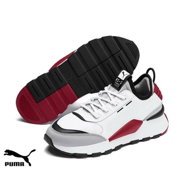 Basket PUMA JUNIOR RS-0 Smart Trainer