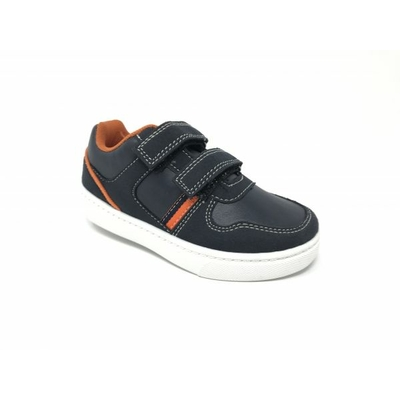 Sneaker/ basket à scratch