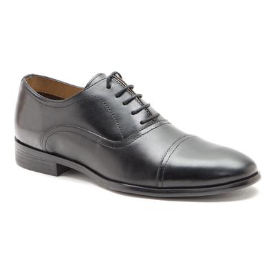 Richelieu/ Chaussure de ville en cuir