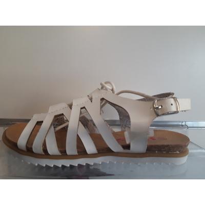 Sandales fille