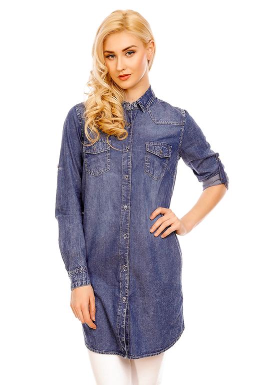 shirt-jeans-regular-mf2035-dark-blue-l