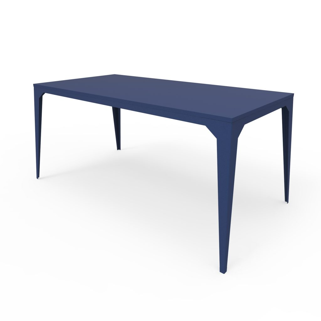 Table rectangulaire Cuatro