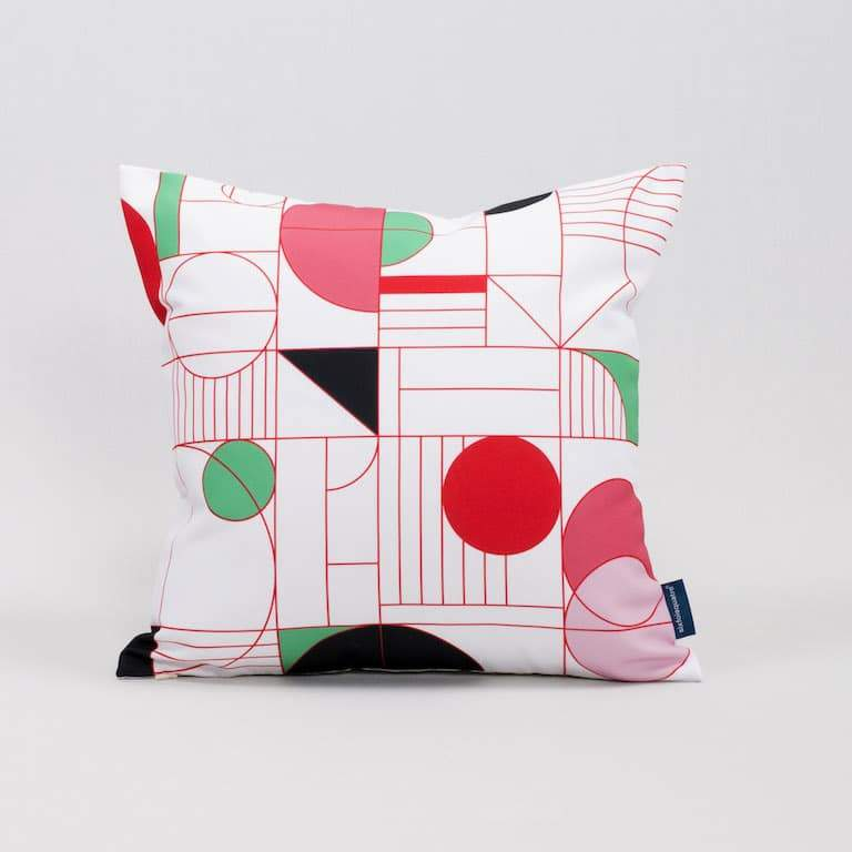 COUSSIN BAHAUS