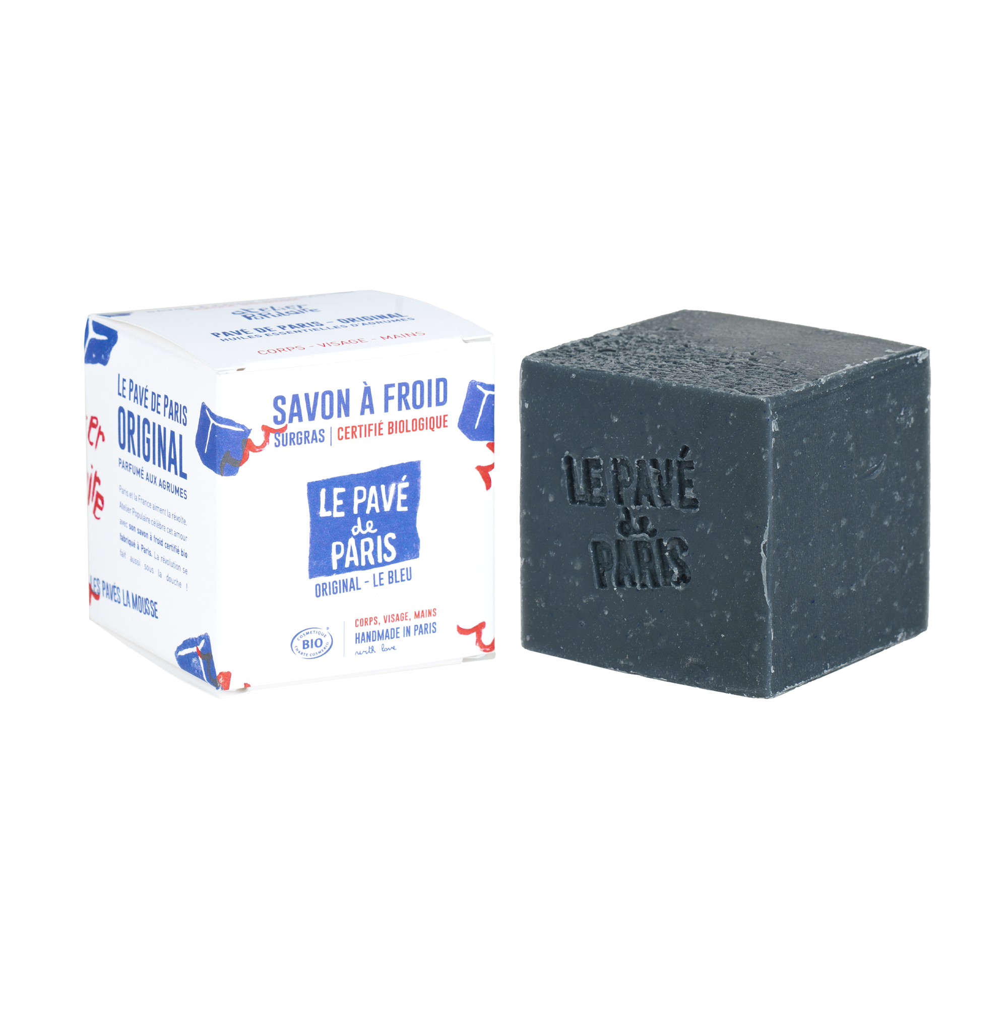 Le Pavé De Paris Original 150g