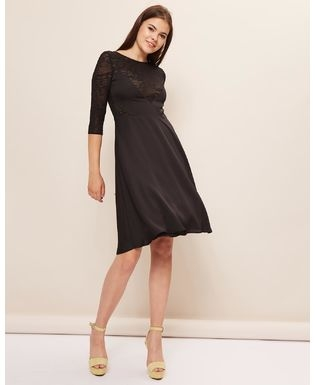 Robe Orella bee black 1