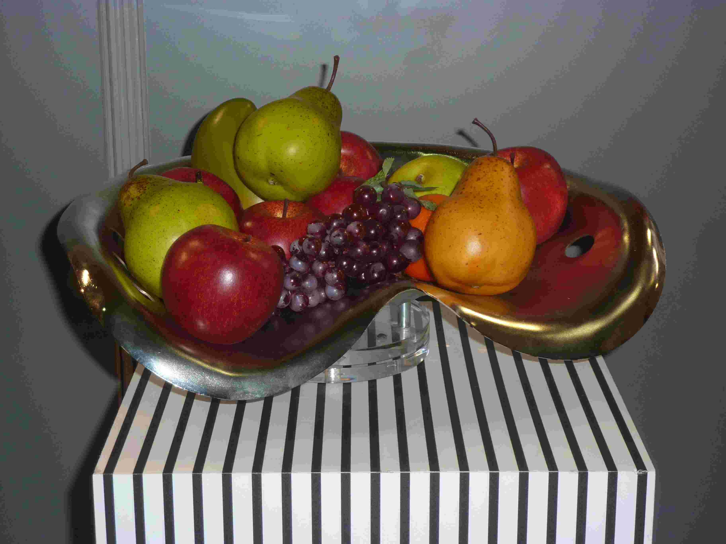 Corbeille à fruits