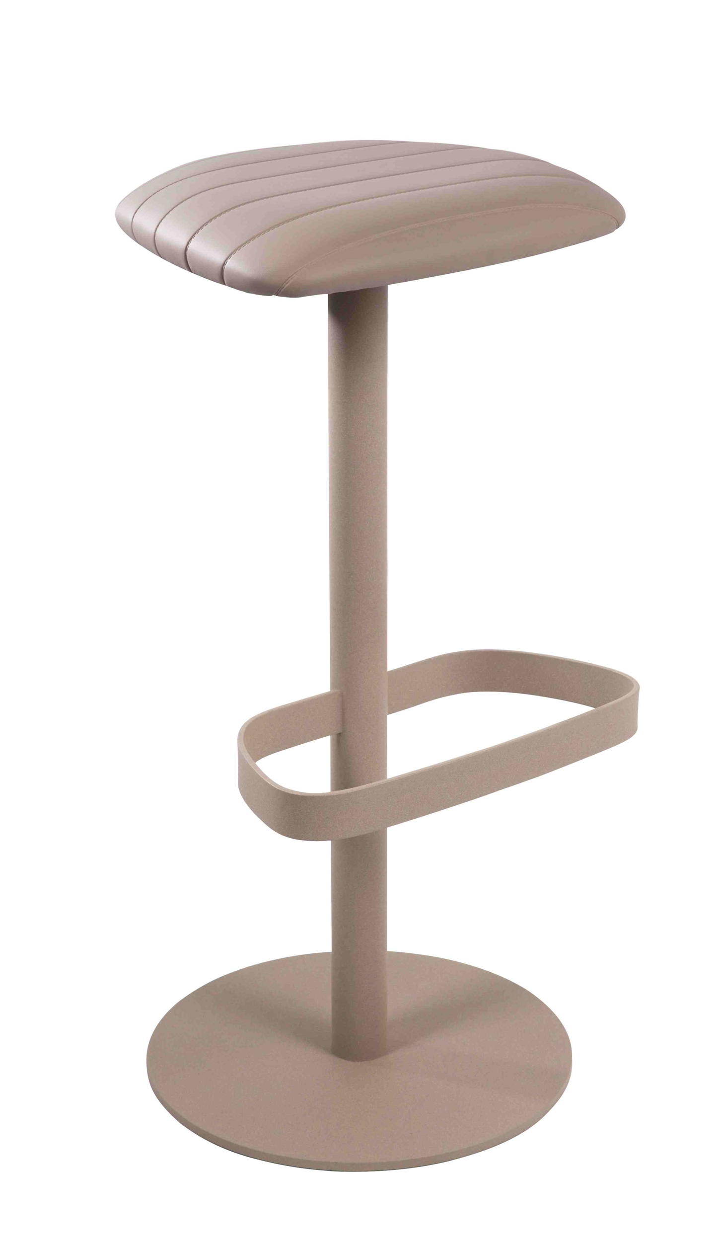 Tabouret Collection Nubo outdoor