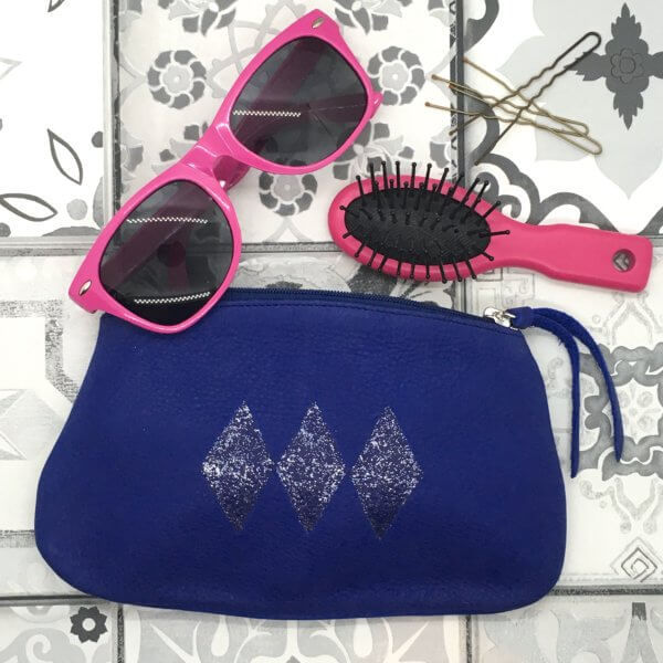 Trousse Anabelle