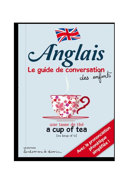 ANGLAIS CONVERSATION