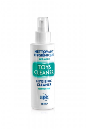 Toy cleaner 125 ml