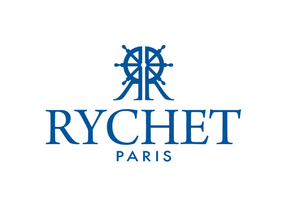 rychet  logo  L'univers du Made in France sur coqelysées.com
