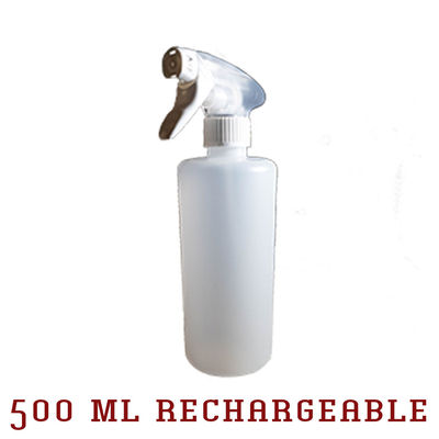 GVPS Lot de 24 vaporisateurs de 500 ml.