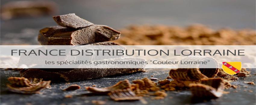 FD LORRAINE CHOCOLATIER BISCUITERIE CONFISERIE ARTISANALE