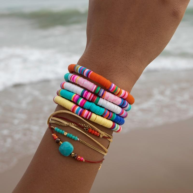 Bracelet fantaisie