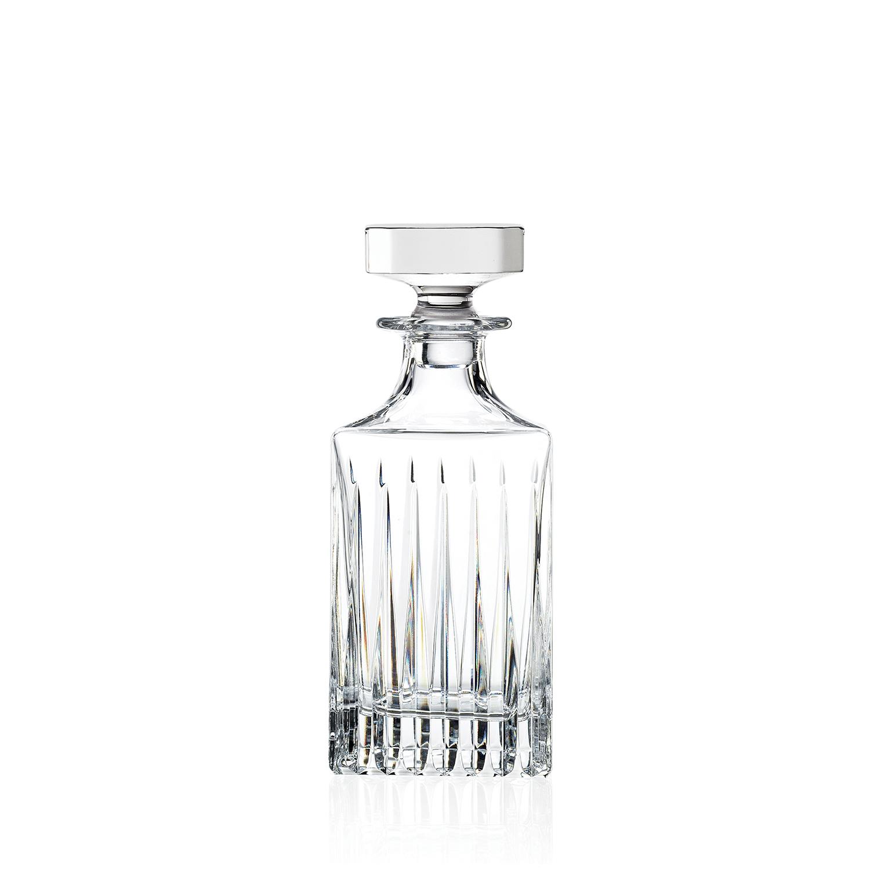 Carafe à Whisky en cristal Prate