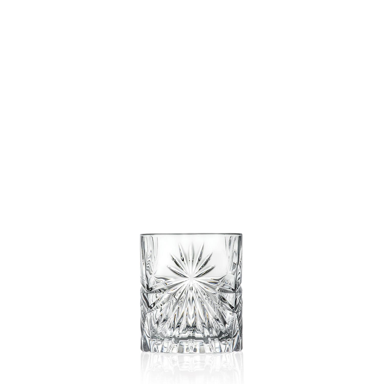 6 Verres à Whisky OASE