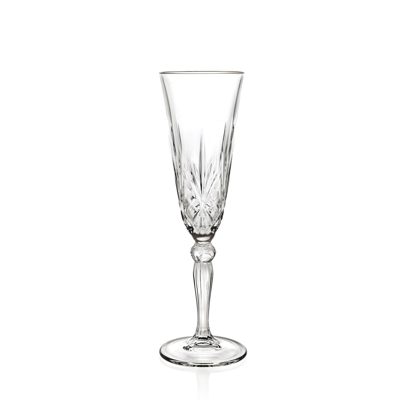 6 Flûtes à Champagne MELODIE