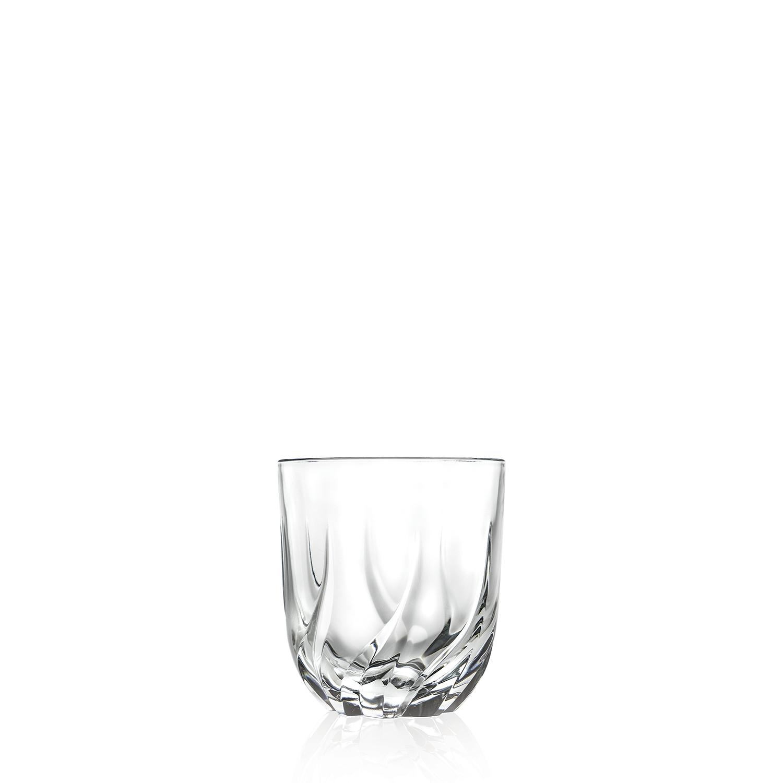 6 Verres à Whisky TRIE