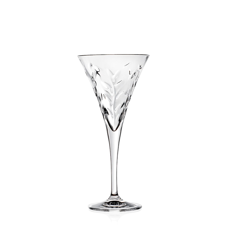6 verres à eau LAURE