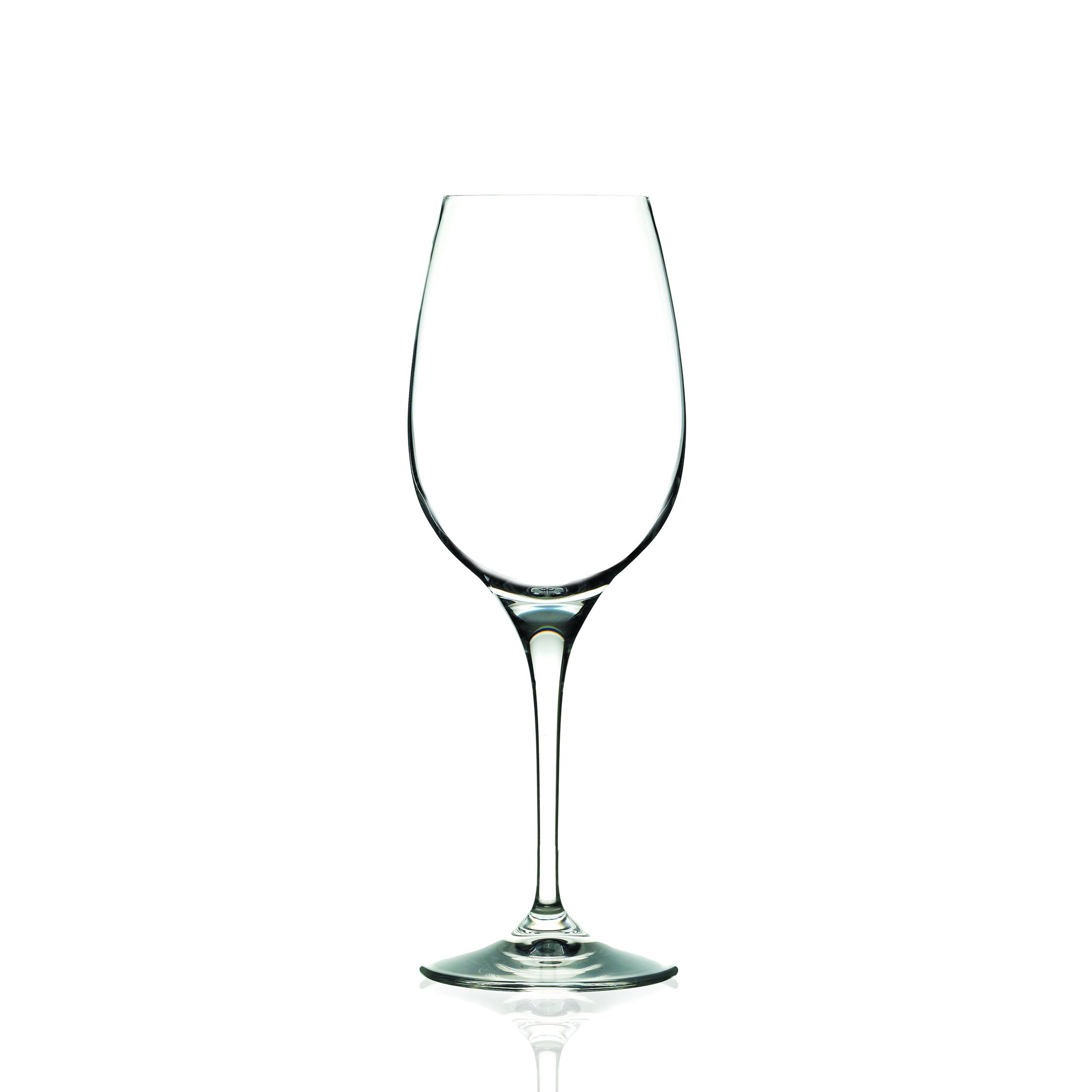 6 Verres à vin blanc INVINE