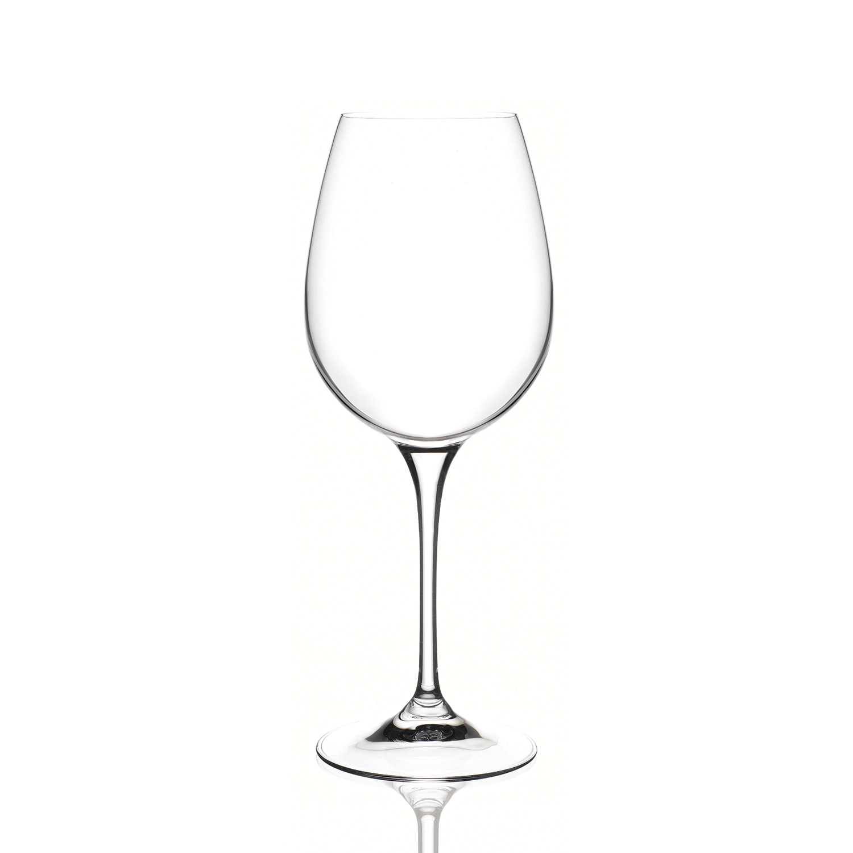 6 Verres dégustation Vin DAILE