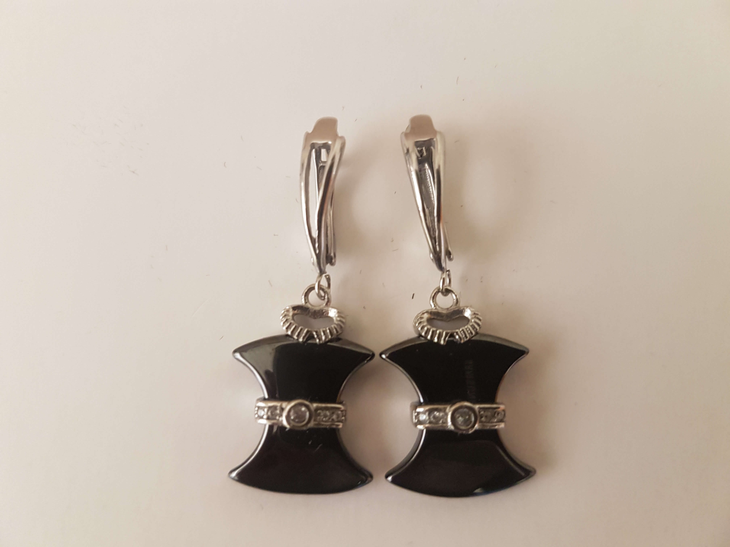 Boucles d\'oreilles Céramique