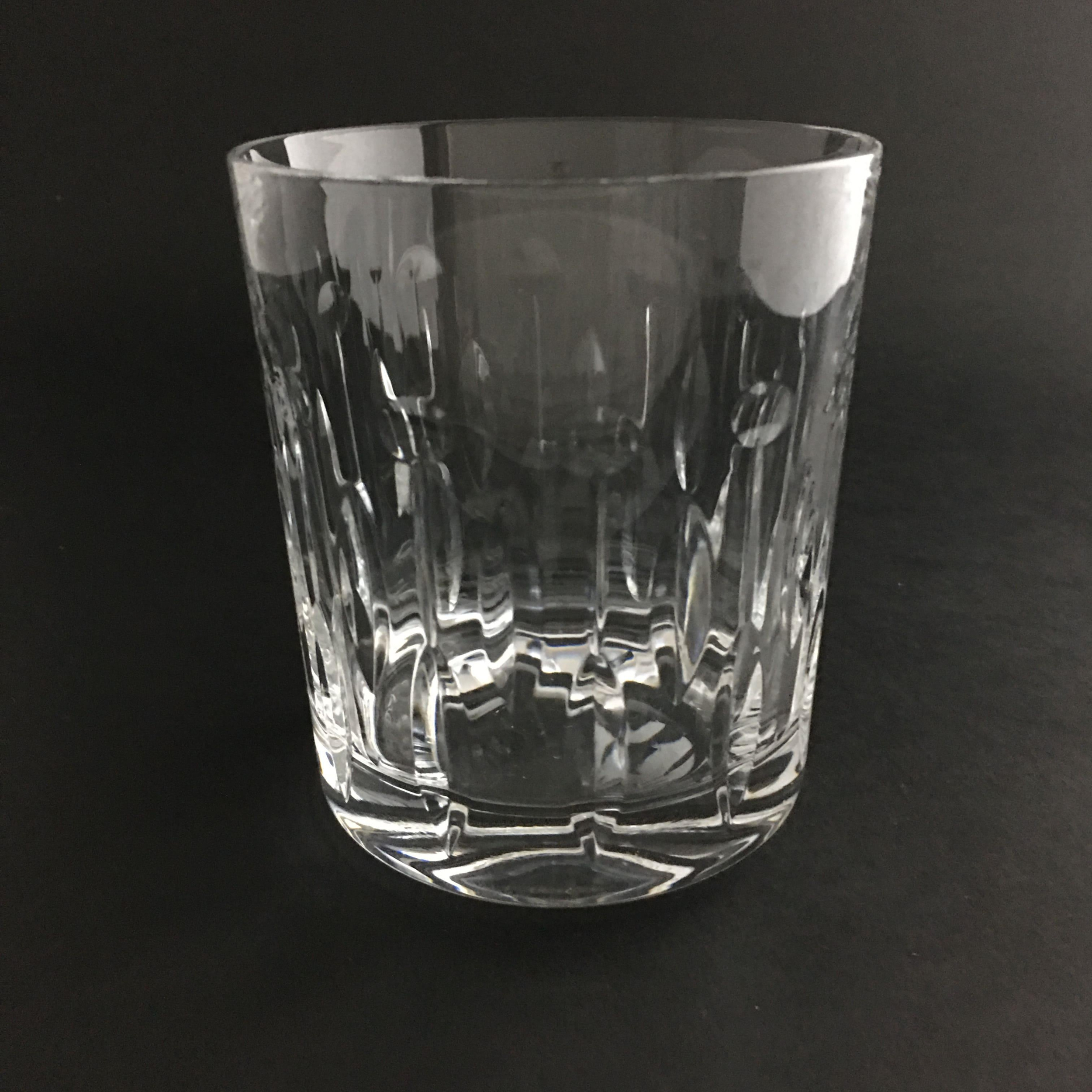 2 Verres à whisky Vence