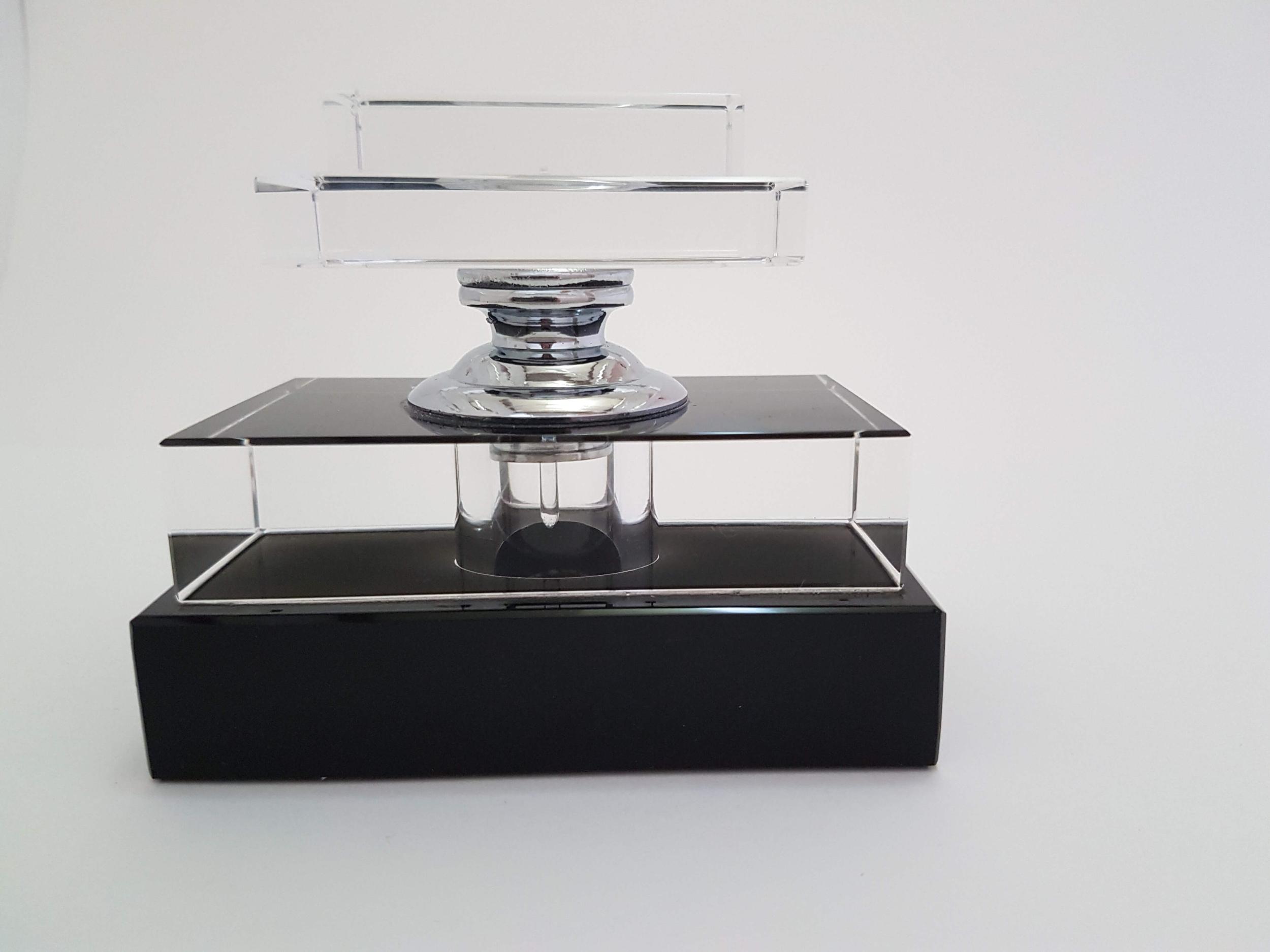 Flacon à parfum en Cristal 6ML