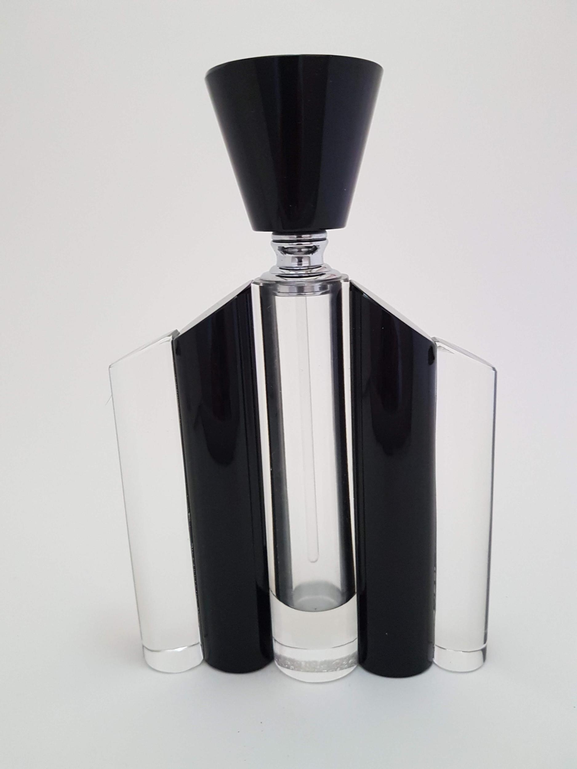 Flacon à parfum en cristal 17ML