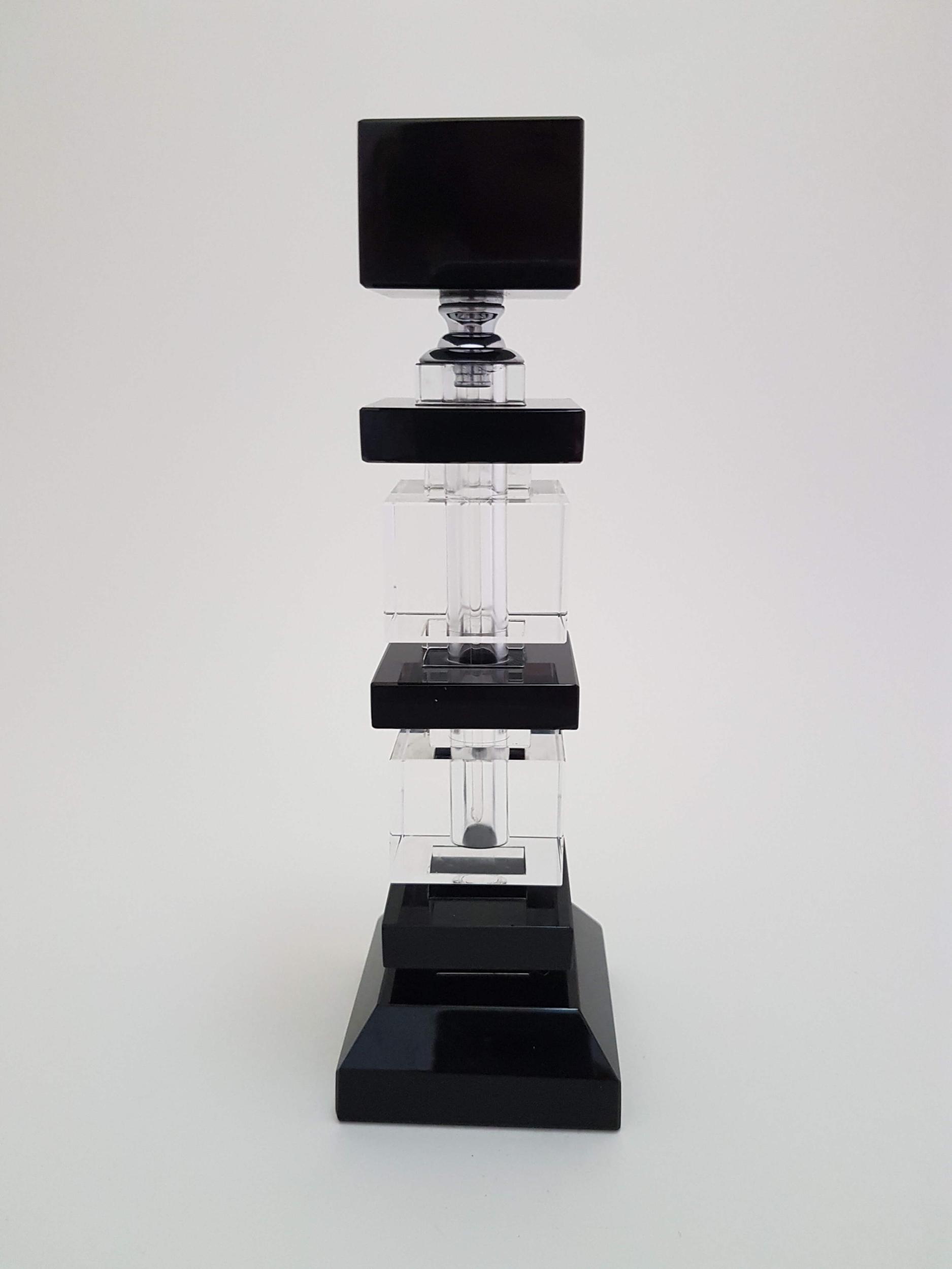 Flacon à parfum en cristal 12ML