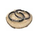 bracelet-acier-cuir-entrelace (1)