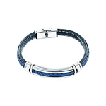 bracelet-acier-homme-réglable-multi-6-couleurs (2)