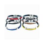 bracelet-acier-homme-réglable-multi-6-couleurs