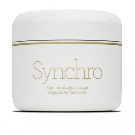 Synchro Soin Régulateur Visage, Buste & Corps